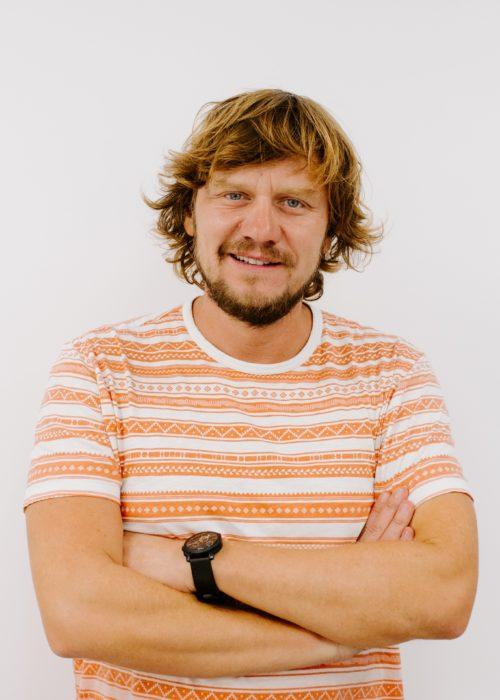 Dragan Marković