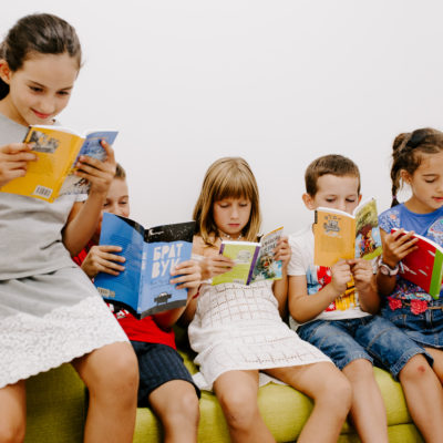 Produženi boravak za decu - Učenje